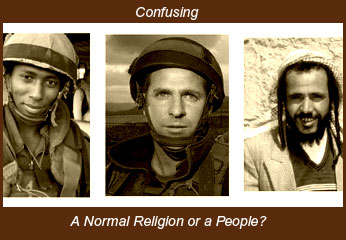 Jews are a religion not a nation or a people