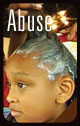 It is bad enough pouring toxins on beautiful African hair to escape the curl, but it is child abuse to then force it on a young child. What business does a 5 year old have with Revlon in their hair? Psychological and health damage. This image of beauty from the other, is not progressive. You cant be free if you look to what you are not for your benchmark. The chains of slavery are in all areas of our people activity; religion, law, beauty, economics, language, everything.