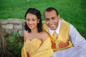 Habesha Traditional Wedding