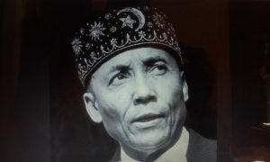 Elijah Muhammad icons of self-determination and economic empowerment