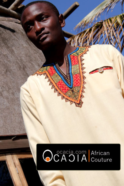 Dashiki 101 original from Ocacia www.ocacia.com