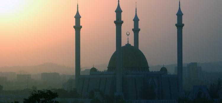 Islam Compared