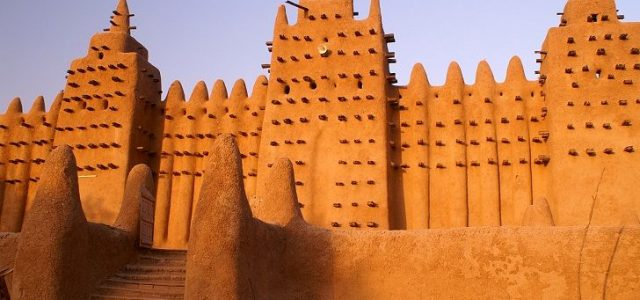 Timbuktu, an Empire of Knowledge