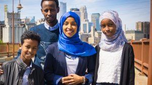 Somali family