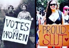 Women's Rights?