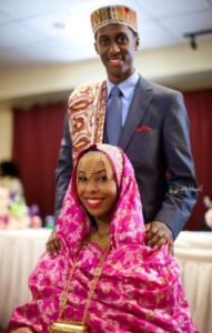 Somali Wedding