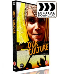 Culture DVD by Halaqah Films