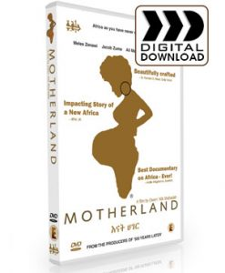 Motherland DVD