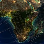 Business and the African World