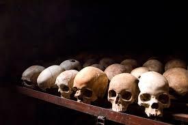 Rwanda Genocide an African failure