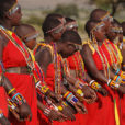 Maasai religion in Kenya