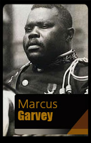 Marcus Garvey and Business