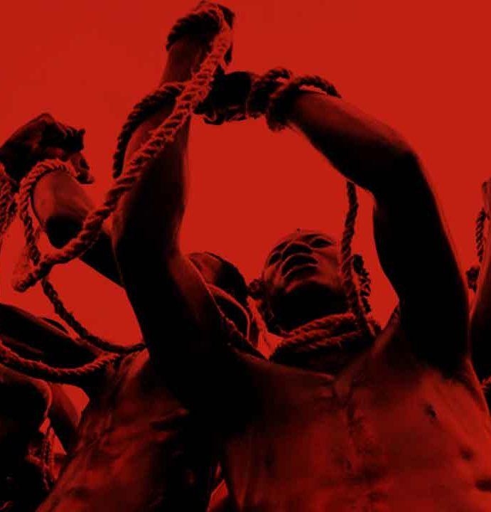 African Holocaust: Maafa