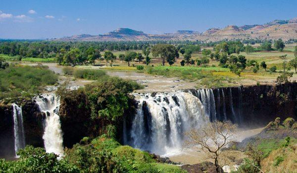 Politics of the Nile | Ethiopia v. Egypt