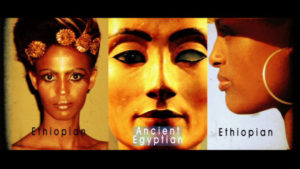 Ancient Egyptians could pass for Ethiopians