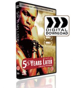 Buy 500 Years Later DVD