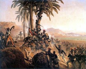 Voodoo Priest Started Haitian Revolution