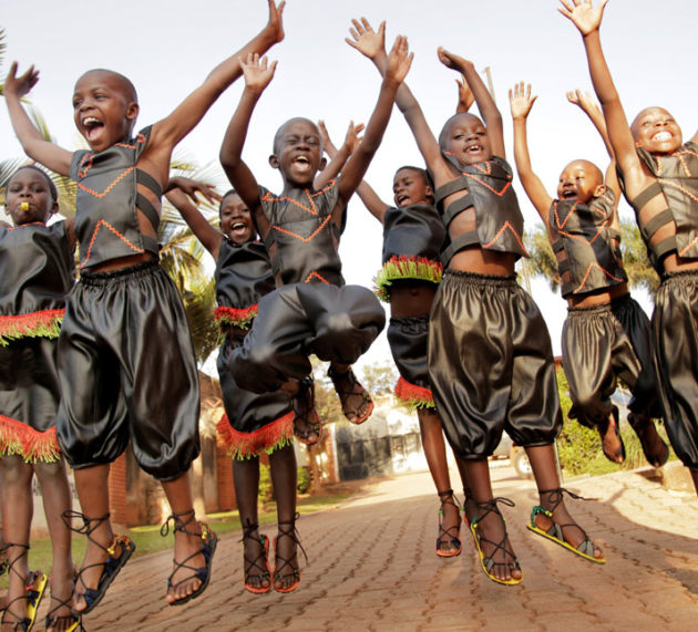 African Girl's Names