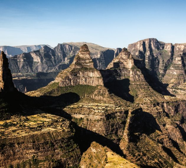 Ethiopia: The Jewel of Africa