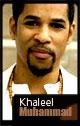 Khaleel Muhammad