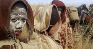 Rites of Passage Xhosa culture