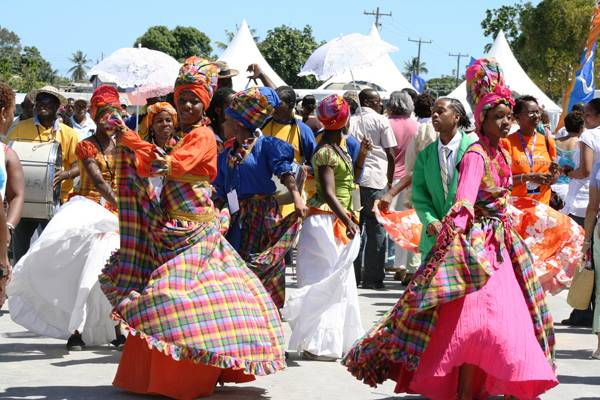 Traditional African culture
