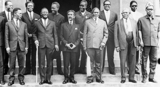 Pan-Africanism and the Politics of Liberation