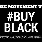 Blacks Do not Support