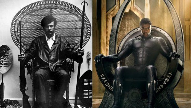 Black Panther Film: Who Owns it?