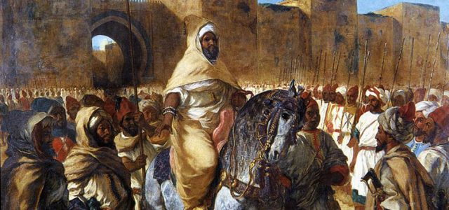 The Truth about the Moors: Black history or Black mythology?