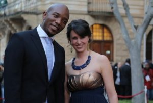 Mmusi Maimane a perfect example of black traitors/puppets